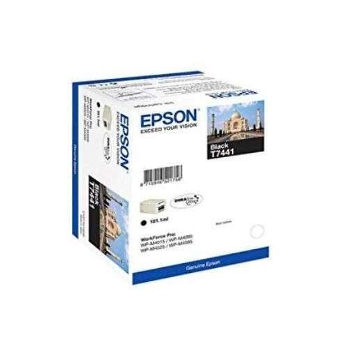 Epson T7441 noir Cartouche d'encre d'origine