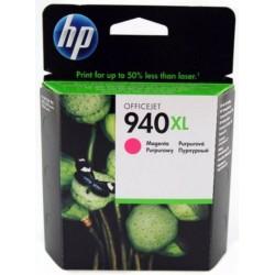 HP 940XL magenta Cartouche d'encre au prix le plus bas sur promos-boutique.com
