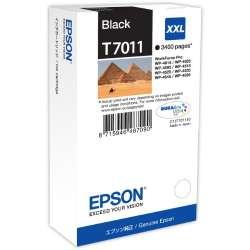 Epson BT7011 C13T70114010 Cartouche encre pour Epson WP-40XX Taille XXL Noir