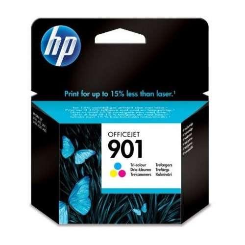 HP 901 couleur au prix le plus bas sur promos-boutique.com