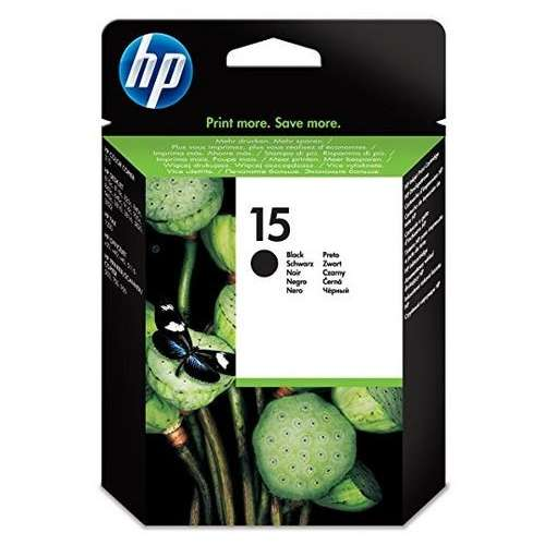 HP 15 noir