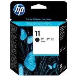 HP 11 noir Tête d'impression - C4810A