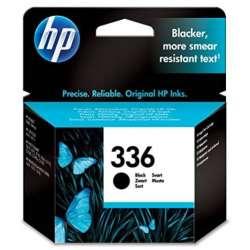 HP 336 noir Cartouche d'encre au meilleur au prix sur promos-boutique.com