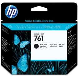 HP 761 Tête d'impression Noir mat