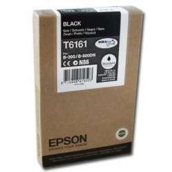 Epson T6161 noir Cartouche d'encre d'origine