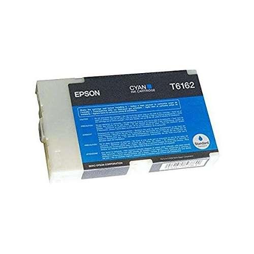 Epson T6162 cyan Cartouche d'encre d'origine