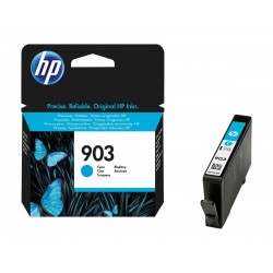 HP 903 cyan cartouche d'encre pour Imprimante HP Officejet 6950, HP Officejet PRO 6960 6970