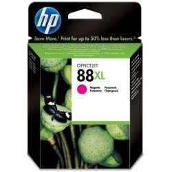 HP 88XL magenta Cartouche d'encre d'origine