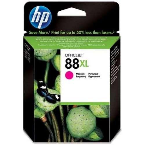 HP 88XL magenta Cartouche d'encre d'origine au meilleur au prix sur promos-boutique.com