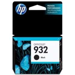 HP 932 Noir Cartouche d'Encre - CN057AE