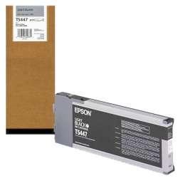 Epson T5447 noir clair Cartouche d'encre d'origine