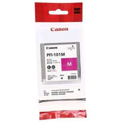 Canon LUCIA PFI-101M magenta Réservoir d'encre d'origine