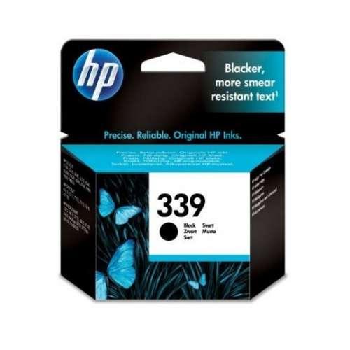 HP 339 noir Cartouche d'encre d'origine