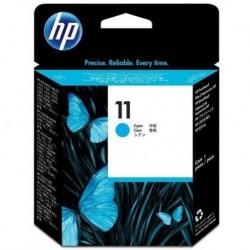 HP 11 cyan Tête d'impression