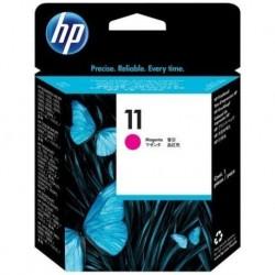HP 11 magenta Tête d'impression