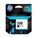 HP 338 Cartouche d'Encre Noir (C8765EE)