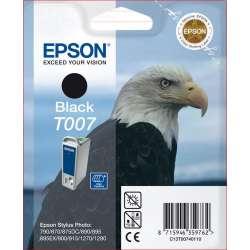 Epson T007 noir Cartouche d'encre d'origine
