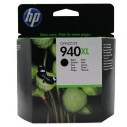 HP 940XL noir Cartouche d'Encre Grande Capacité (C4906AE)