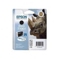 Epson T1001 noir Cartouche d'encre d'origine Durabrite
