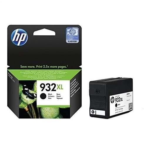 HP 932XL Noir Cartouche d'Encre Grande Capacité