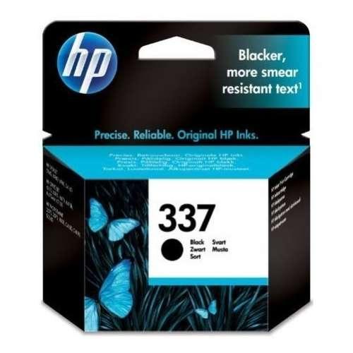 HP 337 noir Cartouche d'encre d'origine au prix le moins cher sur promos-boutique.com