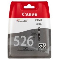 Canon CLI-526GY gris Cartouche d'encre PIXMA Series MG6150/MG6250/MG8150/MG8250