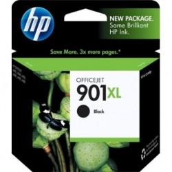 HP 901XL noir Cartouche d'encre au prix le moins cher sur promos-boutique.com