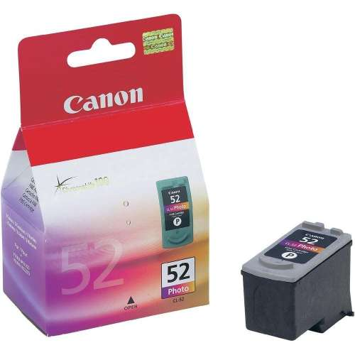 Canon CL-52 couleur photo