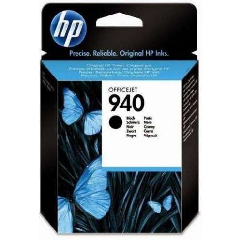 HP 940 noir Cartouche d'encre d'origine