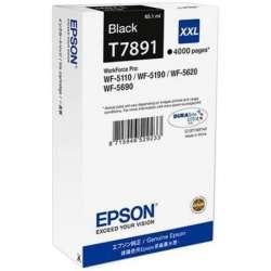 Epson T7891 noir Cartouche d'impression d'origine