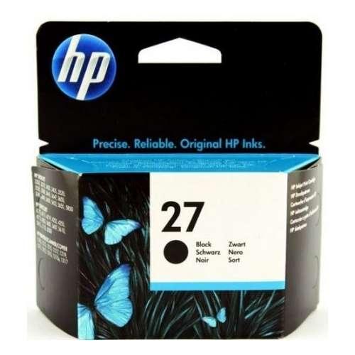 HP 27 noir Cartouche d'encre (C8727AE)