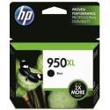 HP 950XL noir Cartouche d'encre Grande Capacité (CN045AE)